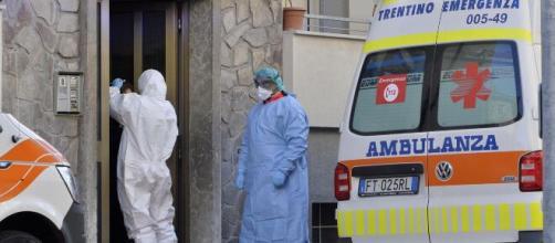 Coronavirus in Italia, il bollettino del 30 luglio: 247.158 casi positivi e 35.132 deceduti.