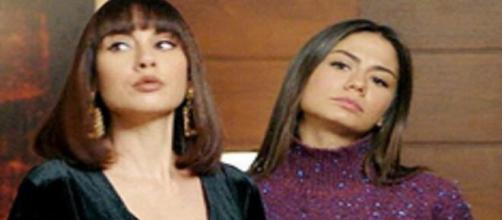DayDreamer, spoiler turchi: Aylin fa credere a Deren che Sanem vuole farla licenziare.