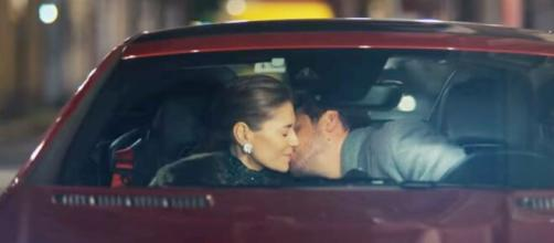 Daydreamer, spoiler turchi: Emre e Leyla si baciano per la prima volta.