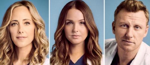Gli interpreti di Owen Hunt, Teddy Altman e Jo Wilson si legano a Grey's Anatomy fino alla diciannovesima stagione.