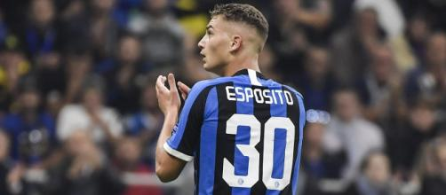 Inter, c'è il Torino su Esposito.