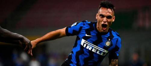 Inter, il Barça non molla, sarebbe pronta una nuova offerta per Lautaro: Umtiti più soldi.