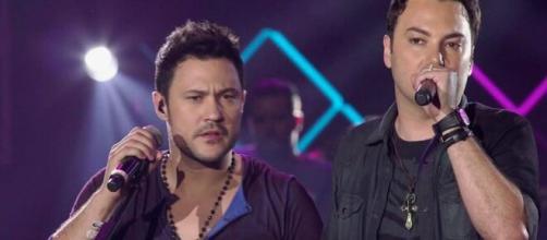 João Bosco & Vinicius fazem live nesta sexta. (Arquivo Blasting news)