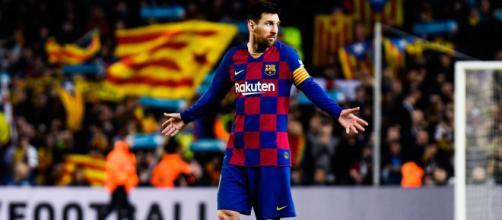 Messi et Guardiola, le rêve de Getafe a failli devenir réalité ... - sport.fr