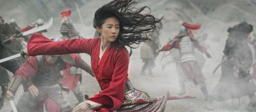 'Mulan' era um dos filmes cuja estreia era aguardada por fãs. (Arquivo Blasting News)
