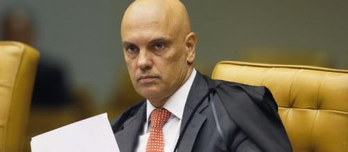 STF pediu uma nova suspensão contra as contas bloqueadas no Brasil. (Arquivo Blasting News)