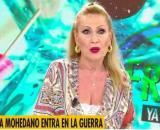 Rosa Benito pierde los papeles apoyando las palabras de Gloria ... - bekia.es