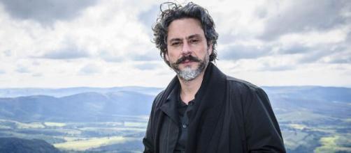 Alexandre Nero foi um dos protagonistas da novela. (Arquivo Blasting News)