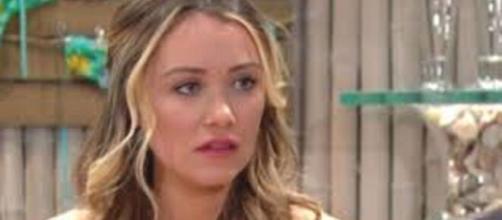 Beautiful, trame 6-10 luglio: Flo rivede Phoebe a casa di Steffy, Liam e Bill si riconciliano.