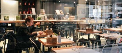 En España cierra el primer restaurante por culpa del coronavirus tras el Estado de Alarma