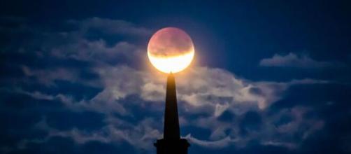 En junio de 2020 tendremos dos eclipses lunares | Conocedores.com ... - conocedores.com