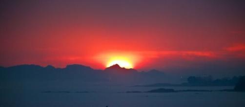 Este sábado 4 de julio la Tierra se alejará del Sol, un fenómeno astronómico llamado afelio,