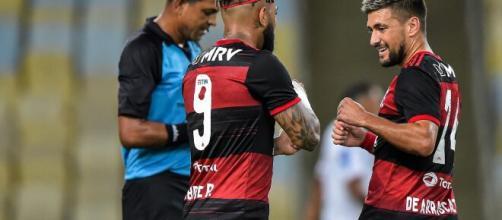 Flamengo: Emissoras avaliam efeitos da MP e custos por possível acordo. (Arquivo Blasting News)
