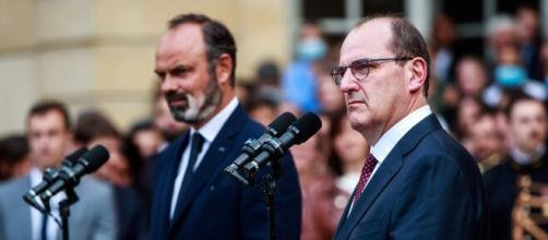 French Prime Minister Resigns Before a Cabinet Reshuffle (Image via NYTimes/Youtube)