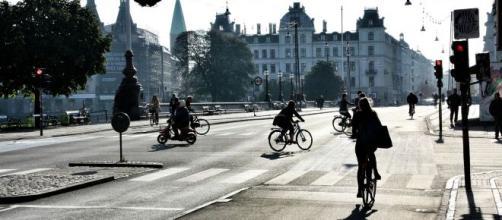 In Francia bocciata una pubblicità di un'azienda di biciclette.
