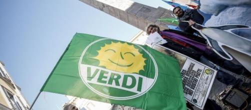 La rinascita dei Verdi in Italia e in Europa.