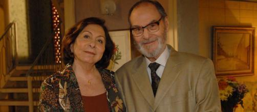 Leonardo Villar trabalhou em grandes obras na televisão brasileira. (Arquivo Blasting News)