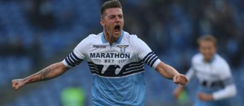 L'Inter pensa a Milinkovic-Savic.