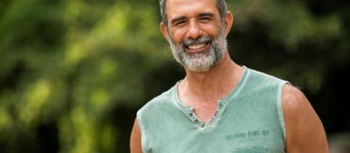 Marcos Pasquim brilhou na novela. (Arquivo Blasting News)