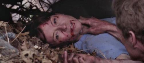 Nell'ottava stagione di Grey's Anatomy, Lexie Grey perde la vita dopo un disastroso incidente aereo.