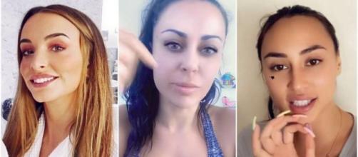 Shanna Kress clashée sur son style vestimentaire par Astrid Nelsia et Khloé, elle leur répond et ça fait mal.
