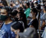 China apunta a España como origen del coronavirus