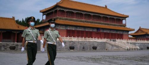China acusa a España de ser el origen del coronavirus y no Wuhan