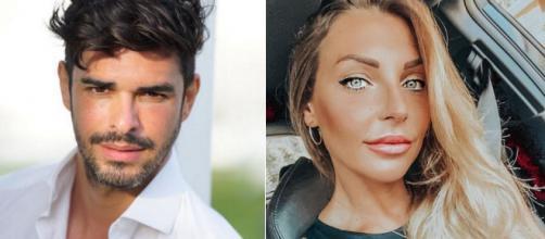 Cristian, ex Uomini e Donne, annuncia l'addio alla moglie Tara: 'Siamo single da tempo'.
