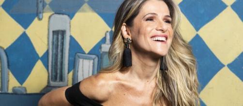 Ingrid Guimarães faz 49 anos. (Arquivo Blasting News)
