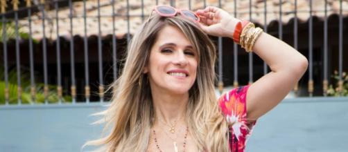 Ingrid Guimarães faz 49 anos neste domingo (5). (Arquivo Blasting News)
