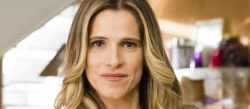 Ingrid Guimarães participou de diversos programas. (Arquivo Blasting News)