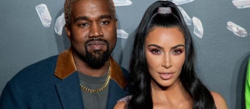 La estrella de televisión Kanye West se presenta a la presidencia de los Estados Unidos