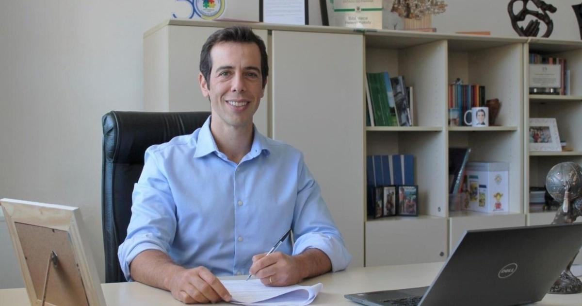 Renato Feder recusa convite para assumir o MEC thumbnail