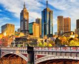Australia está viviendo un rebrote por coronavirus en la ciudad de Melbourne
