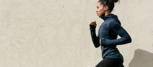 A corrida de rua é alternativa de exercício ao alcance de todos. (Arquivo Blasting News)
