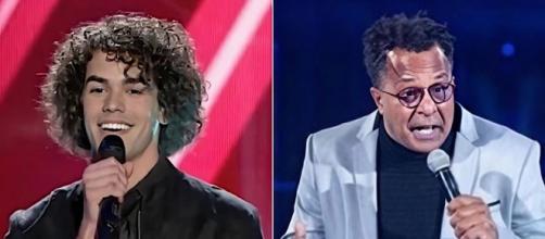 Até o momento, o 'The Voice Brasil' conta com oito temporadas. (Reprodução/TV Globo)