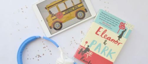 Book Review: Eleanor & Park by Rainbow Rowell – Reet Lonari - reetlonari.com
