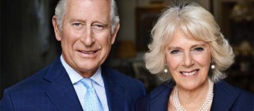 Camilla Parker asegura que el príncipe Carlos está en perfecto estado de salud