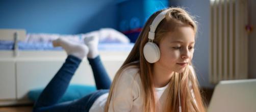 Como proteger os filhos na internet. (Arquivo Blasting News)