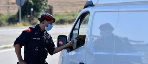 El rebrote del coronavirus en Lugo preocupa a los vecinos asturianos