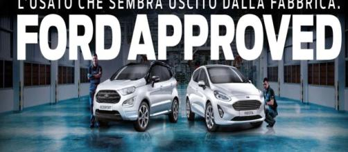 Ford Approved, il programma che innova il mercato dell'usato.