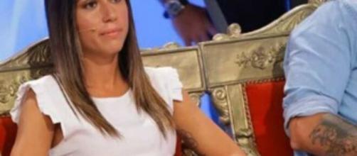 Giulia Quattrociocche sarebbe incinta.
