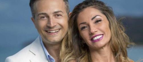 Ida Platano e Riccardo Guarnieri sono in crisi.