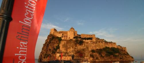 Il castello aragonese, location dell'Ischia Film Festival, ha riaperto al pubblico il 19 giugno 2020.