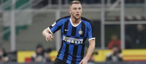Inter, derby di Manchester per Skriniar.