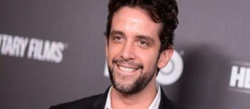 l'acteur Nick Cordero est mort à 41 ans - capture d'écran Facebook