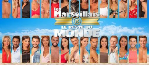 Les Marseillais VS le reste du monde 5 : Un clash aurait eu lieu entre Maeva Ghennam et Mélanie Da Cruz ... - non-stop-reality.fr