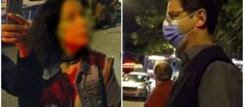 Mulher que ofendeu fiscal no Rio é demitida. (Arquivo Blasting News)