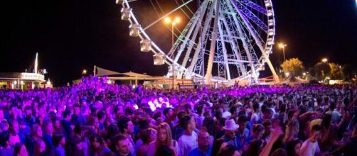 Notte Rosa 2020 in Romagna, fissate le date: si farà dal 3 al 9 agosto.