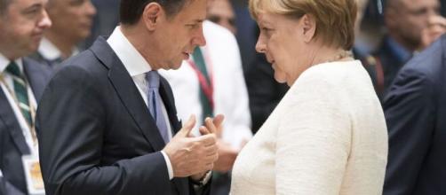 Pensioni, uscita quota 100 fino al 2021: ma la Merkel chiede lumi a Conte sulla riforma.